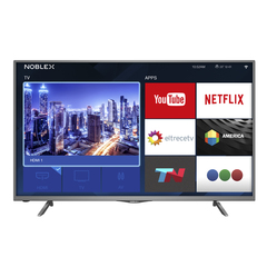 "Televisor LED 32"" Noblex EA32X5000 HD SMART"