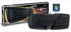 Teclado Genius Gaming Cx Imperator