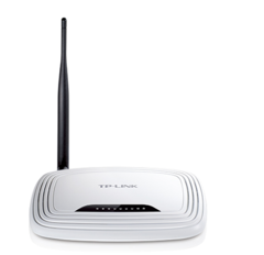 Router TP-LINK TL-WR741ND Wireless Lite-N 150MBPS