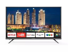 "TELEVISOR LED 43"" NOBLEX DI43X5100 FULL HD SMART"
