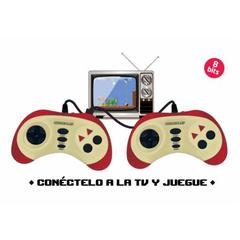 - Juego de Video Level Up Retro Play con 60 juegos