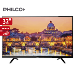 Tv Led PHILCO 32'  Hd  PLD3236HTX