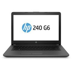Notebook HP 240 G6 Core I3