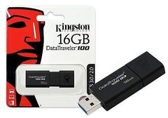 Pen drive Kingston DT100 G3 16 GB
