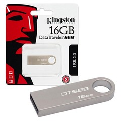 Pen drive Kingston DTSE9H 16 GB